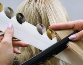 Як правильно фарбувати волосся? Фарба для волосся або хна? фото
