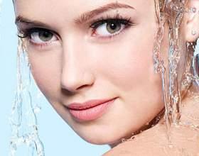 Як правильно очистити обличчя в домашніх умовах фото