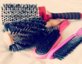 Як правильно вибирати гребінця для волосся фото