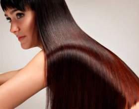 Як додати блиск волоссю фото