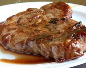 Як приготувати біфштекс? Традиційний рецепт біфштекса з яловичини фото