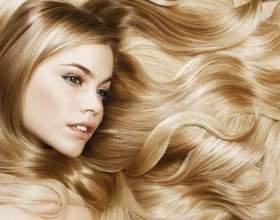 Маски для зміцнення і зростання волосся з вітамінами фото