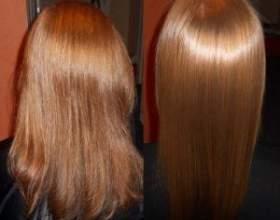 Як проводять глазурування волосся в салоні і вдома? фото
