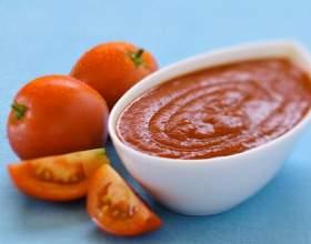 Як зробити кетчуп в домашніх умовах? фото
