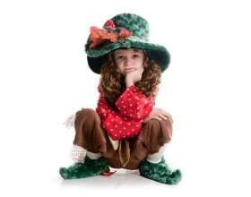 Як зробити костюм лісовика своїми руками: опис традиційного і новорічного варіанти фото