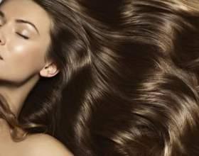 Як зробити ламінування волосся в домашніх умовах фото
