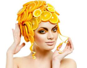 Як зробити маски для волосся в домашніх умовах фото