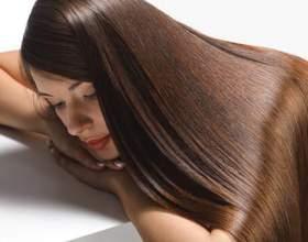 Як зробити маску для гладкості волосся в домашніх умовах? фото