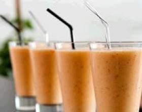Як зробити протеїновий коктейль в домашніх умовах? фото