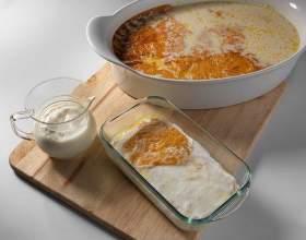 Як зробити ряжанку в домашніх умовах - в духовці і мультиварці? фото