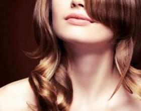 Як зробити волосся блискучим фото