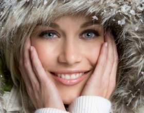 Як зробити зимову маску для обличчя та волосся? фото
