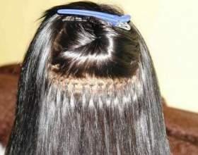 Як зняти нарощені волосся в домашніх умовах? Методики нарощування волосся і наслідки процедури фото