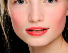 Як зняти почервоніння шкіри обличчя? фото