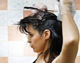 Як прибрати зелень з волосся після фарбування? фото