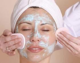Як доглядати за комбінованою шкірою обличчя фото
