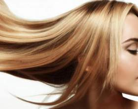 Як доглядати за волоссям після кератинового випрямлення фото