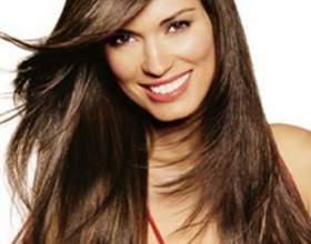 Як поліпшити зростання волосся? фото