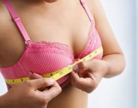 Як збільшити груди без операції? фото