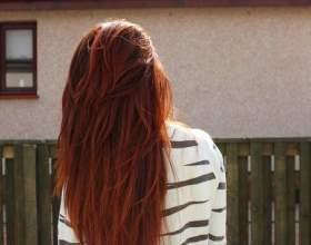 Як в домашніх умовах пофарбувати волосся хною в шоколадний і інші кольори? фото