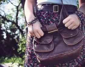 Як вибрати літню сумку фото