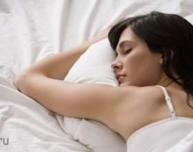 Як вибрати подушку для сну (наповнювач) фото