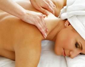 """Як виконувати масаж шиї С""""РѕС'Рѕ"""
