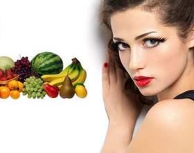 Які вітаміни борються зі зморшками на обличчі? фото