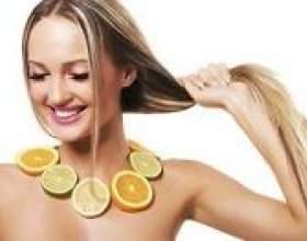 Які вітаміни допоможуть від випадіння волосся фото