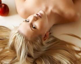 Які вітаміни потрібні для росту волосся? фото