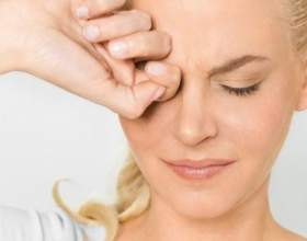 Краплі для очей від алергічного та іншого кон`юнктивіту у дітей і дорослих фото