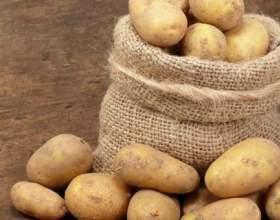 Картопляний сік: користь і шкода. Як приготувати картопляний сік? фото