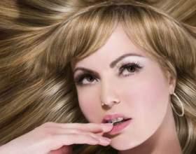 Каутеризація волосся фото