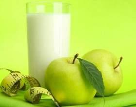 Кефірна дієта на 9 днів - легкий спосіб схуднути. Варіанти меню фото