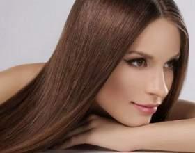 Керапластіка: секрет блискучих волосся фото