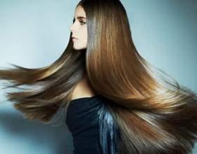 Кератин для волосся фото