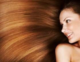 Кератинове вирівнювання волосся в домашніх умовах фото