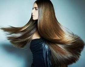 Кератиновое випрямлення волосся - регенерація пошкоджених волосся за допомогою кератину фото