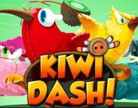 Kiwi dash - додаток, яке зробить вас ківі фото