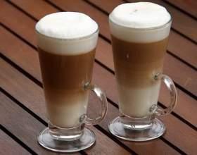 Кава латте: рецепти приготування і різновиди напою фото