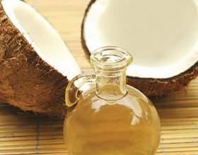 Кокосове масло для волосся: відгуки фото
