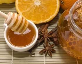 Кориця і мед для схуднення фото