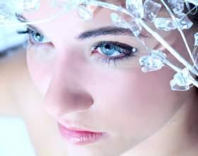 Косметичний лід - рецепти приготування для краси особи фото