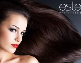 Фарба для волосся естель (estel) фото