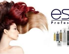 Фарба для волосся «естель»: палітра кольорів для втілення будь-яких бажань фото