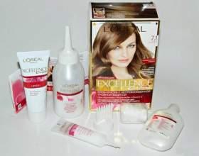 Фарба для волосся лореаль екселанс: палітра кольорів, відгуки заголовок для анонса: що говорять про фарбу лореаль екселанс? фото