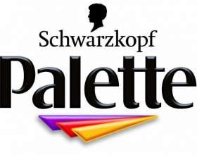 Фарба для волосся палет (palette): палітра кольорів і відгуки фото