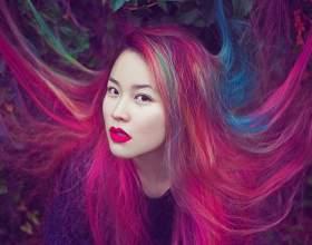 Фарба для волосся професійна: марки безаміачних щадять засобів та відгуки про них фото