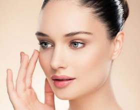 Крем для обличчя для сухої шкіри фото