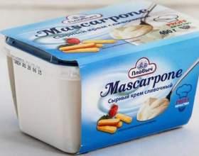 Крем для торта з сиру маскарпоне: рецепти з фото фото